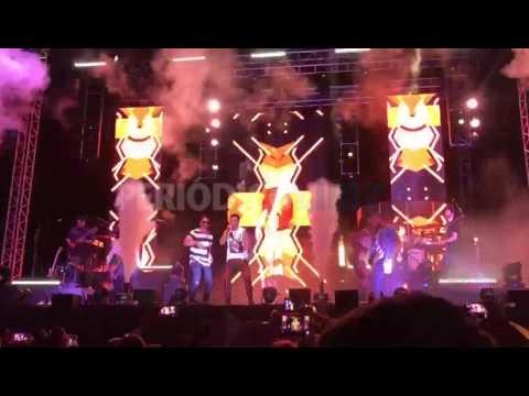 Luis Fonsi conquista Ibiza con 'Despacito'