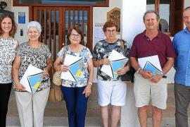 Formentera destina 24.000 euros a cuatro clubes de mayores