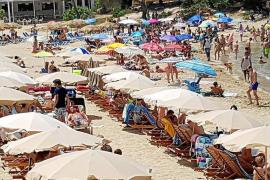 Sant Josep asegura que en Port des Torrent «se cumplen las directrices» de ocupación