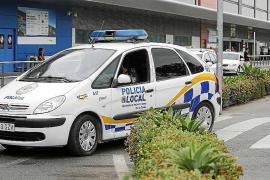 Sant Josep interpone 14 denuncias a taxis pirata y reclama a los rent a car más colaboración contra el intrusismo