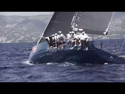 La 36 edición de la Copa del Rey Mapfre de vela se vive en Palma