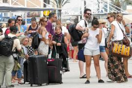 Ibiza despide julio al 93% de ocupación y recibe agosto con récord de viajeros