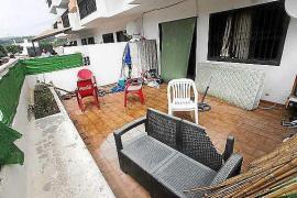 Los propietarios tendrán que invertir 500.000 € para reparar los destrozos