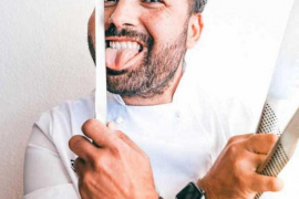 The anonymous chef, nueva apuesta para las cenas de ME Ibiza