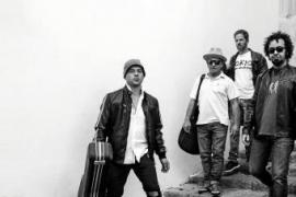 El grupo ibicenco Somosuno regresa a Portugal para grabar su segundo disco