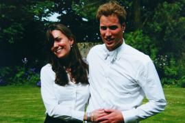 Àlbum de fotos de Kate Middleton