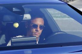 El Barcelona remite a Neymar a los 222 millones de su cláusula