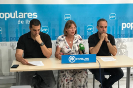 El PP prevé más colapsos en Vila con los cambios de circulación previstos en otoño