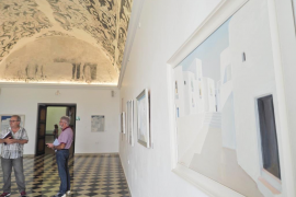 Presentación de las exposiciones Ferrer Guasch