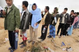 La UE llega a un acuerdo para extender las sanciones económicas a Libia