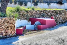 Santa Eulària pide que la 'ecotasa' financie proyectos por valor de 7 millones