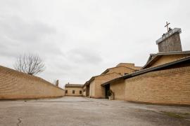 Desaparecen 1,5 millones de euros de un convento de Zaragoza