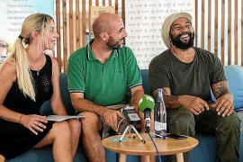 Ky-Mani Marley: «La gente debe venir por el mensaje positivo y la buena energía»