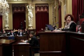 El Parlament quiere que se anule el permiso para estudiar si hay petróleo a 35 millas de Eivissa