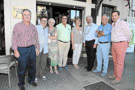 Presentación del cóctel Oli de Mallorca 2017