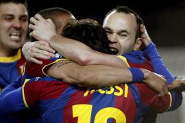 FC BARCELONA-ARSENAL FC