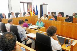 Vila quiere que la reforma del paseo de ses Figueretes se financie con la 'ecotasa'