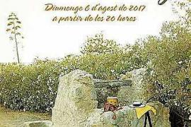 Tres fiestas pagesas se celebran en la isla este domingo por la noche