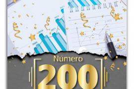 El turismo, la empresa y la economía, en 200 números