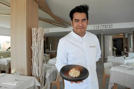 David Moreno del Melbeach Hotel & Spa