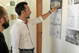 Vila tendrá a punto la futura Casa de la Música en 2018
