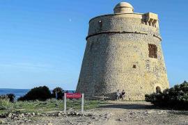 El Consell d'Eivissa presenta seis proyectos a financiar con fondos de la 'ecotasa'