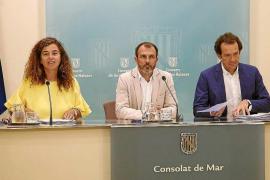 El Govern fomentará que los ciudadanos denuncien el alquiler vacacional ilegal