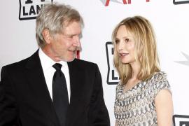 Harrison Ford y Calista Flockhart quieren adoptar