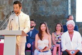 Distinción a dos «embajadores» de Ibiza