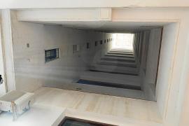 Un joven británico muere tras caer por una claraboya del edificio Tanit de Sant Antoni