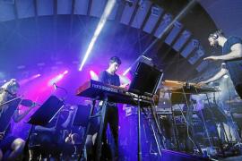 Pete Tong y The Heritage Orchestra fusionan su música en Destino Ibiza