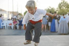El verano también es tiempo de tradiciones en Ibiza