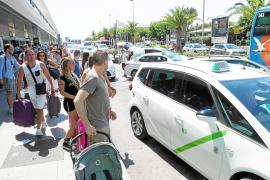 El gasto turístico en las Pitiusas se dispara un 25% hasta superar los 525 millones de euros