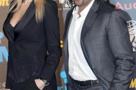 Adriana Karembeu rompe su matrimonio con el exfutbolista del Real Madrid