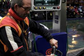 La gasolina marca un nuevo máximo tras encarecerse un 1 por ciento en una semana