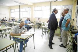 El 90 % de los aprobados en las pasadas oposiciones de docentes son interinos