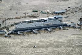 Las imágenes del terremoto y el tsunami que han azotado Japón