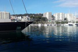 Proliferan los anuncios para alojarse en un barco como vivienda vacacional