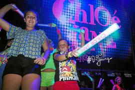 Amnesia acoge hoy la segunda fiesta infantil a beneficio del fútbol base