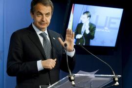 Zapatero anuncia nuevas reformas para cumplir el pacto de competitividad europeo
