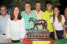 Trofeo Infanta Elena de salto