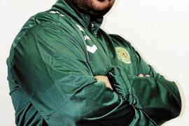 Gonzalo Falcó: «Quiero impulsar la base para sacar muchos jugadores jóvenes de la isla»