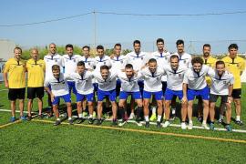 Formentera y Peña Deportiva se visten de largo para la Segunda B