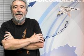 Vicent Serra: «Volver a nuestras raíces es recuperar la esencia de Ibiza»