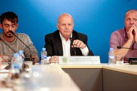 Crisis entre los socios del tripartito 'portmanyí' por la aplicación de los nuevos horarios de las terrazas
