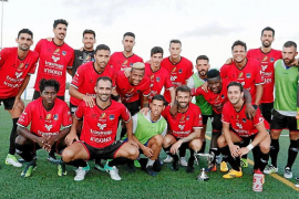 La Peña Deportiva cae ante el Formentera en los penaltis