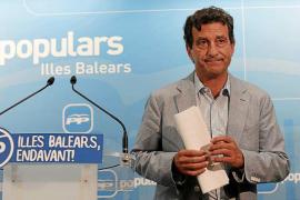 Biel Company acusa a Barceló de haber provocado los ataques contra el turismo
