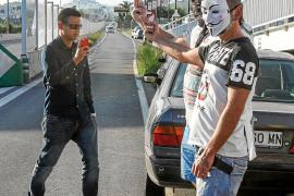 Elite Corsaris pide la dimisión de Pepa Marí por «su incompetencia» frente a los taxis piratas