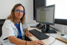 Teresa Nogueiras: «Necesitaría la plantilla al completo para poner en marcha la Unidad del Dolor»