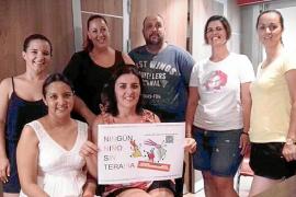 Un grupo de padres crea la plataforma 'Ningún niño sin terapia' en Baleares
